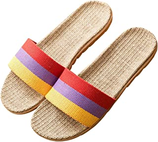 Kapmore House Sandals Anti-skid Floor Slippers Indoor Slide Slippers Slide Sandals