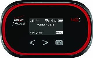 Verizon MiFi 5510L Jetpack 4G LTE Mobile Hotspot (Verizon Wireless)