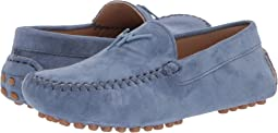 Suede Low-Top Moccasins (Toddler/Little Kid)