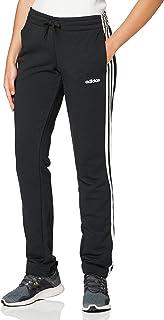 Adidas Women's Essentials 3S Open Hem Pants