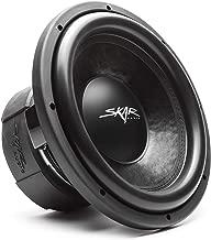 Skar Audio DDX-12 D4 12
