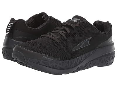 Altra Footwear Paradigm 4.5 (Black) Women
