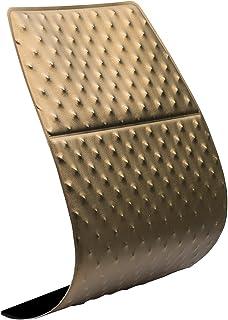 tie-ups Cover color oro effetto borchiato per borsa Goccia