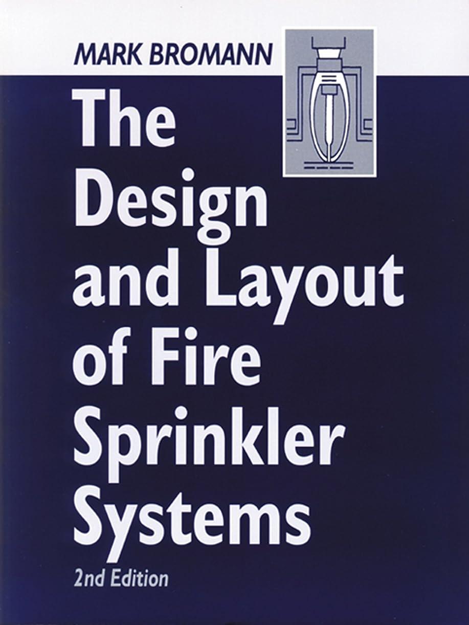 夕食を作る南安心The Design and Layout of Fire Sprinkler Systems (English Edition)