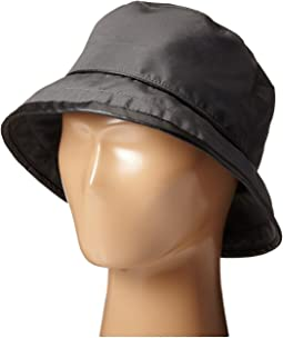 949fd24c345a2 Rain Bucket Hat with Piping Trim