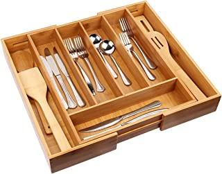 Best drawer inserts cutlery Reviews
