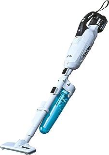 マキタ(Makita) 充電式クリーナ 18V バッテリー・充電器・サイクロンアタッチメント付 CL282FDFCW