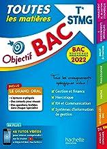 Objectif Bac - Term STMG Toutes les matières, BAC 2022