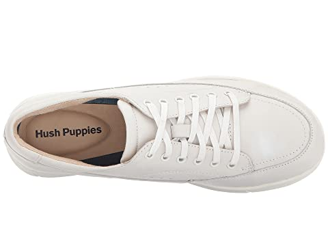 Hush Dasher Mardie Puppies Negro De Leatherivory Leathertaupe Cuero qqn6frw