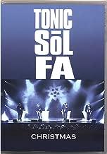 Tonic Sol-fa: Christmas