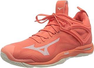 Mizuno Wave Mirage 3, Chaussure de Handball Femme