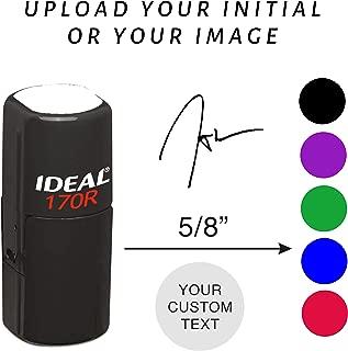 Best custom initial stamps Reviews