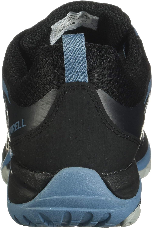 Merrell Siren Edge 3 WP Zapatillas para Caminar Mujer