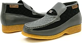 Checkers Slip On Shoes