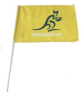 オーストラリア代表 ワラビーズ フラッグ