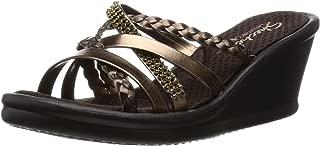 children's wedge heel shoes sandal