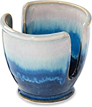 product image for Georgetown Pottery Sponge Holder - Cobalt & Purple