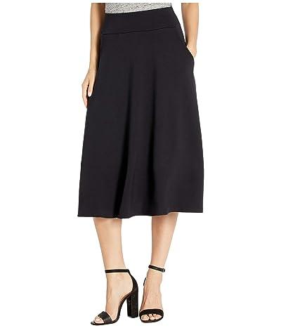 SKECHERS Arrival Swing Skirt (Black) Women