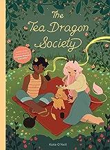 The Tea Dragon Society (1)