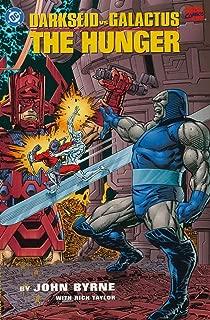 Darkseid vs. Galactus: The Hunger #1 VF/NM ; DC comic book