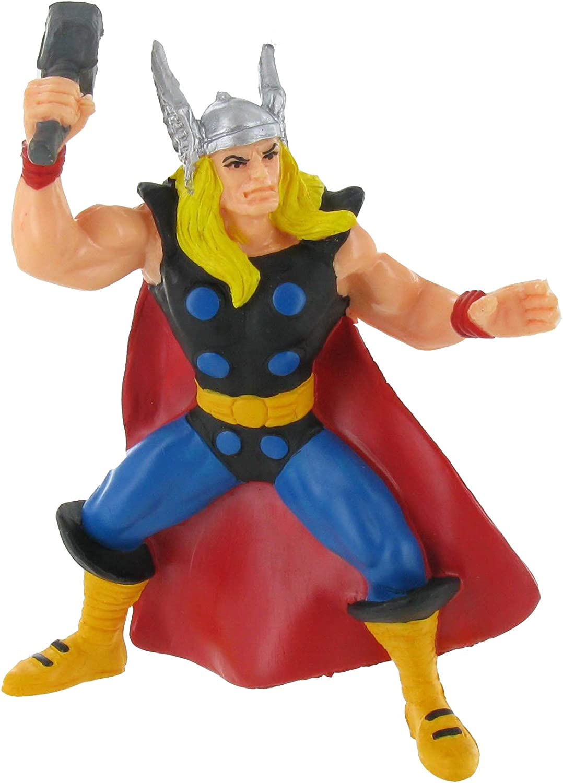 Comansi 10cm Marvel Comics Purchase Thor Figure Mini Popular product