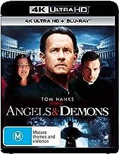 Angels And Demons (4K Ultra HD + Blu-ray)