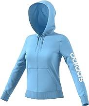 felpa adidas ragazza blu
