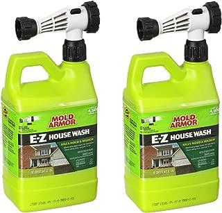 Mold Armor E-Z House Wash 64 Ounce - 2 Pack