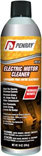 Penray 7014 Electric Motor Cleaner - 19-Ounce Aerosol Can