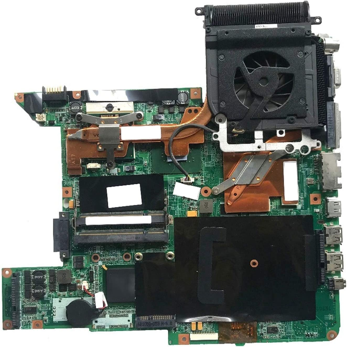At the price of surprise XLL Computer Motherboard Notebook HP for Pavilio discount Fit