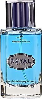 Royal Warrior by Dorall Collection for Men Eau de Toilette 100ml