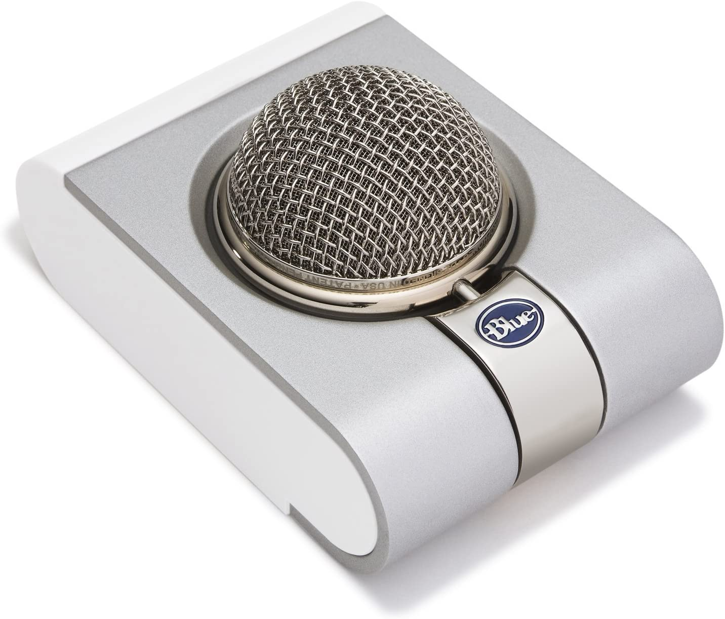 Blue Super Special SALE held Snowflake USB Microphone Memphis Mall