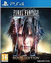 Final Fantasy XV - Edition Royale - PlayStation 4 [Importación francesa]