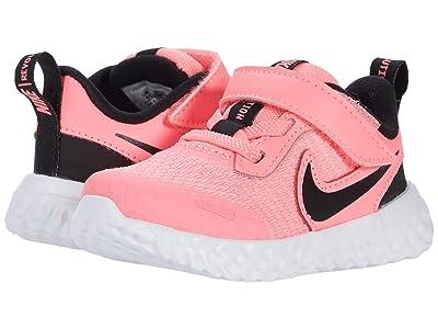 Nike Kids Revolution 5 (Infant/Toddler) Kids Shoes