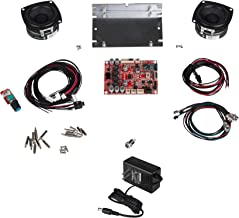 Parts Express 30 Watt Powered Bluetooth Speaker Package with 2-1/2