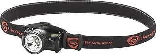 Streamlight 61400 Enduro Impact Resistant Headlamp with Elastic Strap, Black - 50 Lumens