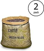 Roots Organics ROGF Hydroponics Green Fields Potting Soil, 1.5 cu ft (2 Pack)