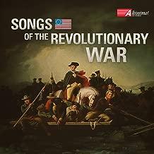 Best revolutionary war songs mp3 Reviews