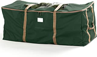 Covermates – Holiday Tree Storage Bag – Fits 9 to 11 Foot Tree – 3 Year Warranty - Green