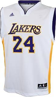 1aa23ccaf NBA Los Angeles Lakers Kobe Bryant Alternate Youth Jersey