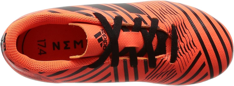 adidas S82460 Nemeziz 174 FxG J Pyro Storm