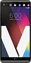 LG Electronics V20 - T-Mobile No-Contract Phone - Titan Grey - (Renewed)