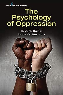 The Psychology of Oppression