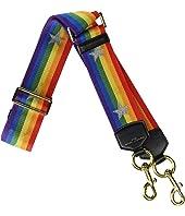 Marc Jacobs - Rainbow Strap w/ Stars