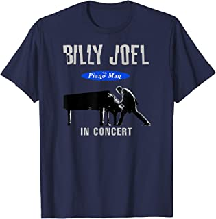 Billy Joel - Baby Grand T-Shirt