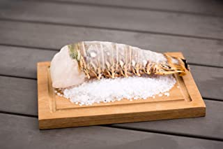 Catch Seafood Rock Lobster Tail, 330g - Frozen