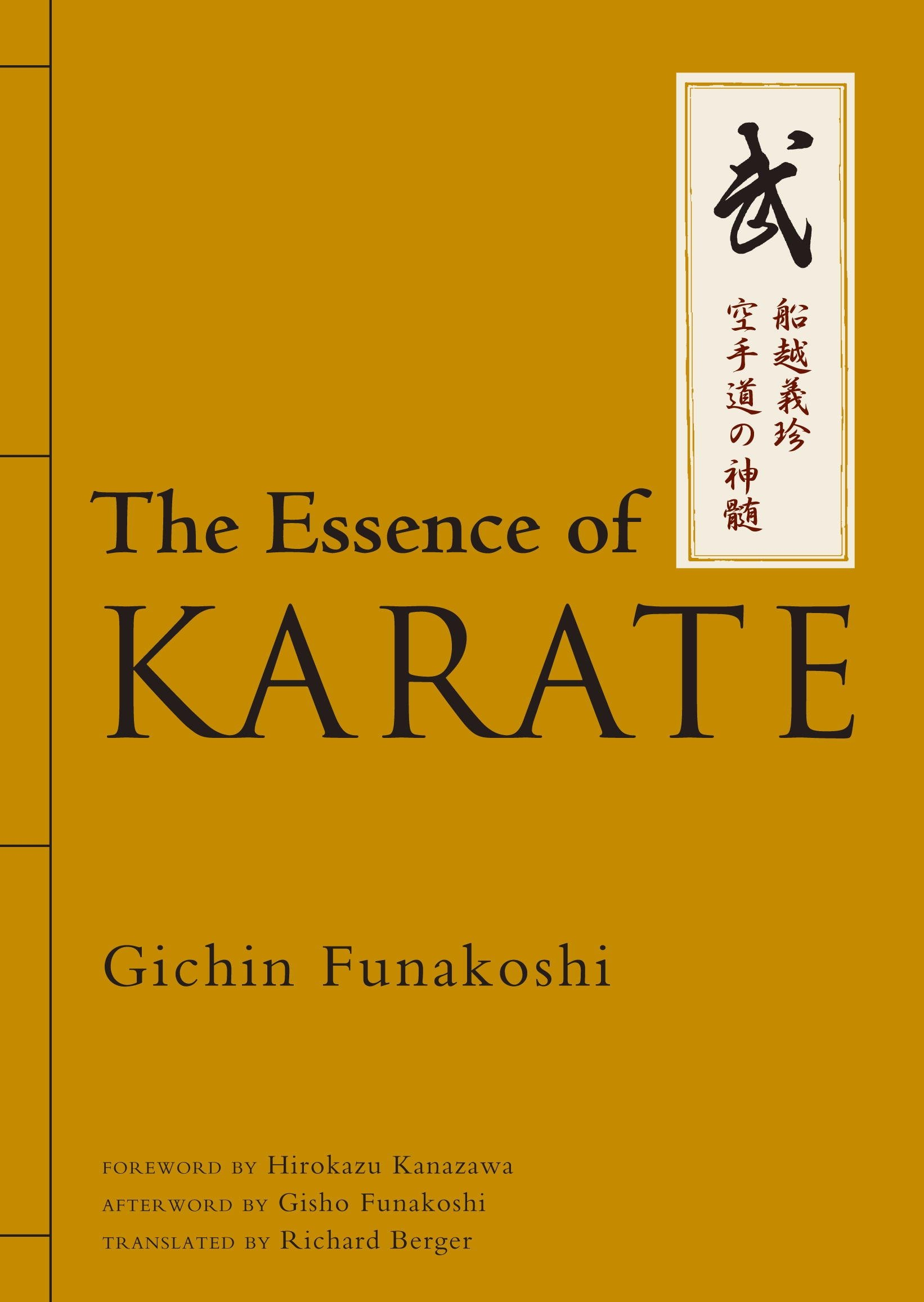 Download The Essence Of Karate 