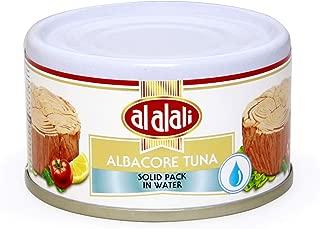 Al Alali Albacore Tuna In Water, 85 g