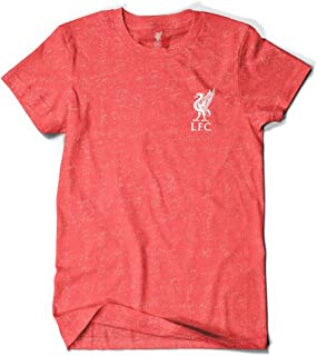 Liverpool FC Official Classic T-Shirt Red