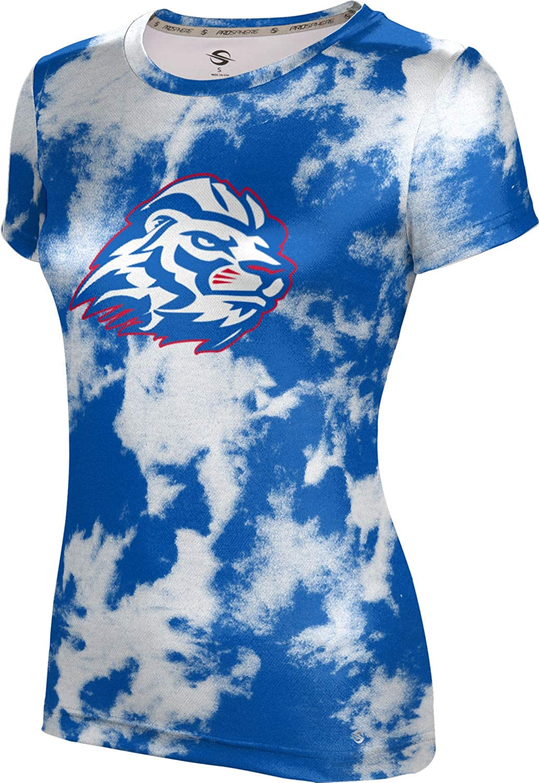 ProSphere Peachtree Ridge High School Girls' Performance T-Shirt (Grunge)